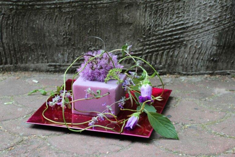 ozdob z kwiatów